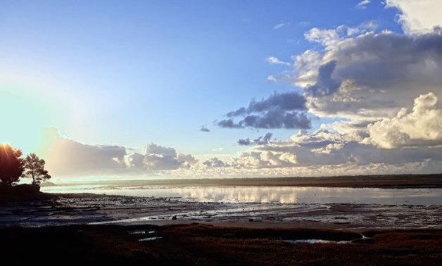 Kermaout -Mer Blanche