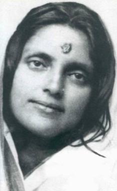Ma Ananda Mayi